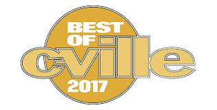 We are proud that Linden Lane Interiors was named First Runner Up for Interior Design in the Best of Cville 2017!