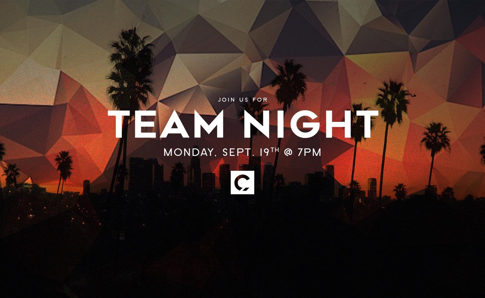 team night