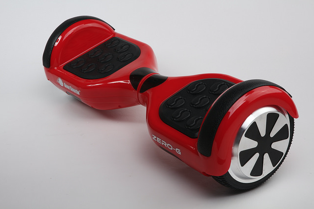 NOT: Hoverboards