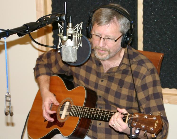 Musical Artist Braden Canfield