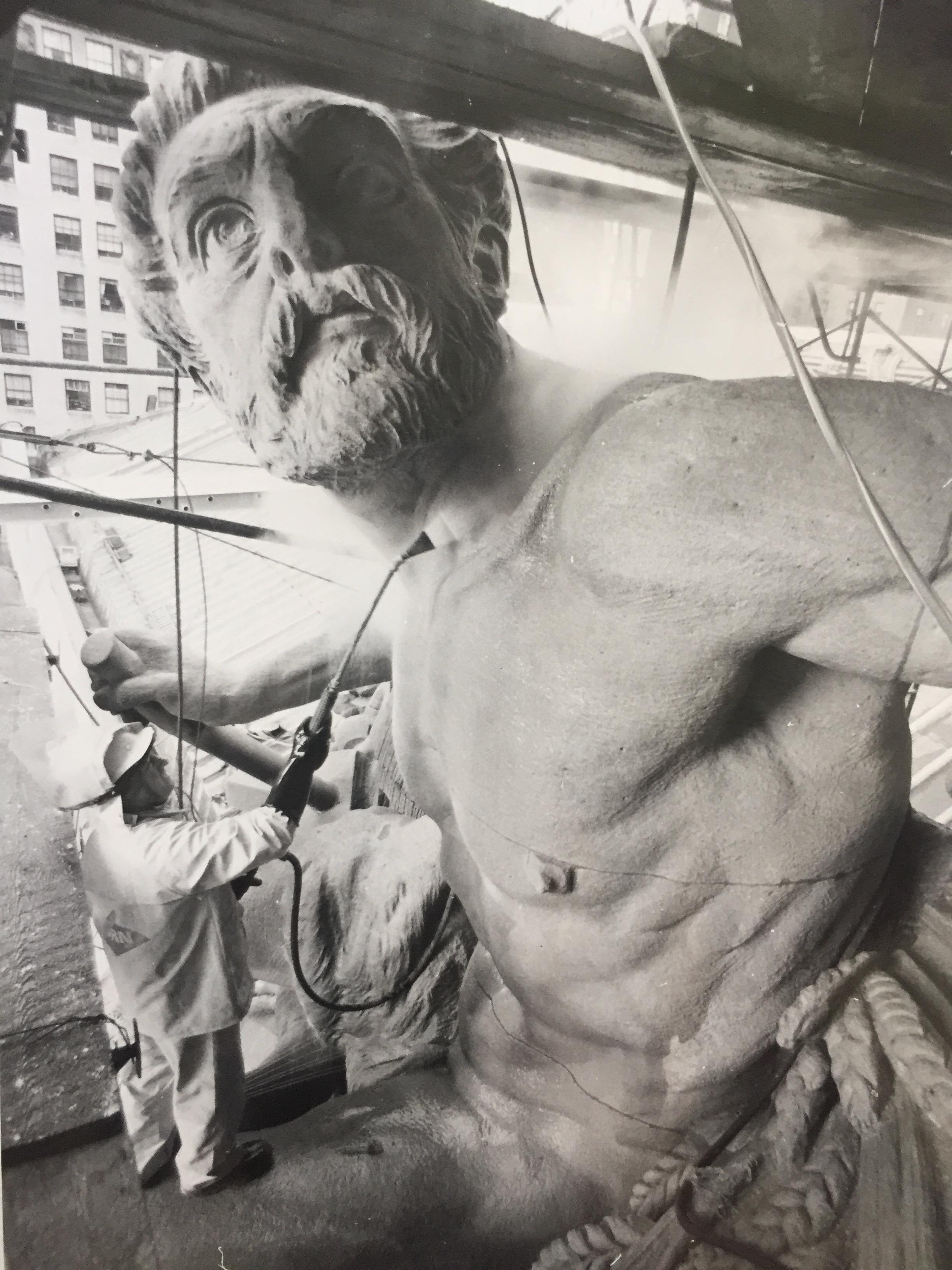 Burt Glinn/Magnum Photos