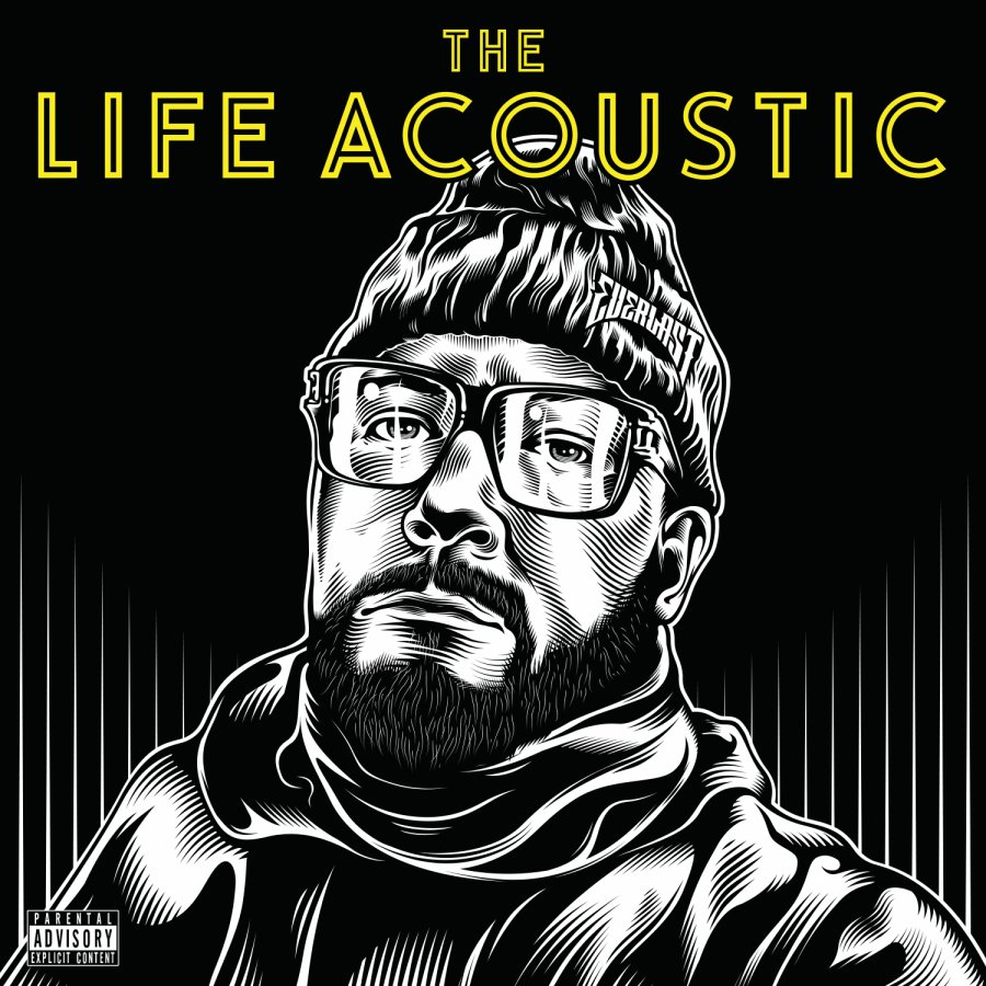 Everlast - The Life Acoustic (iTunes)