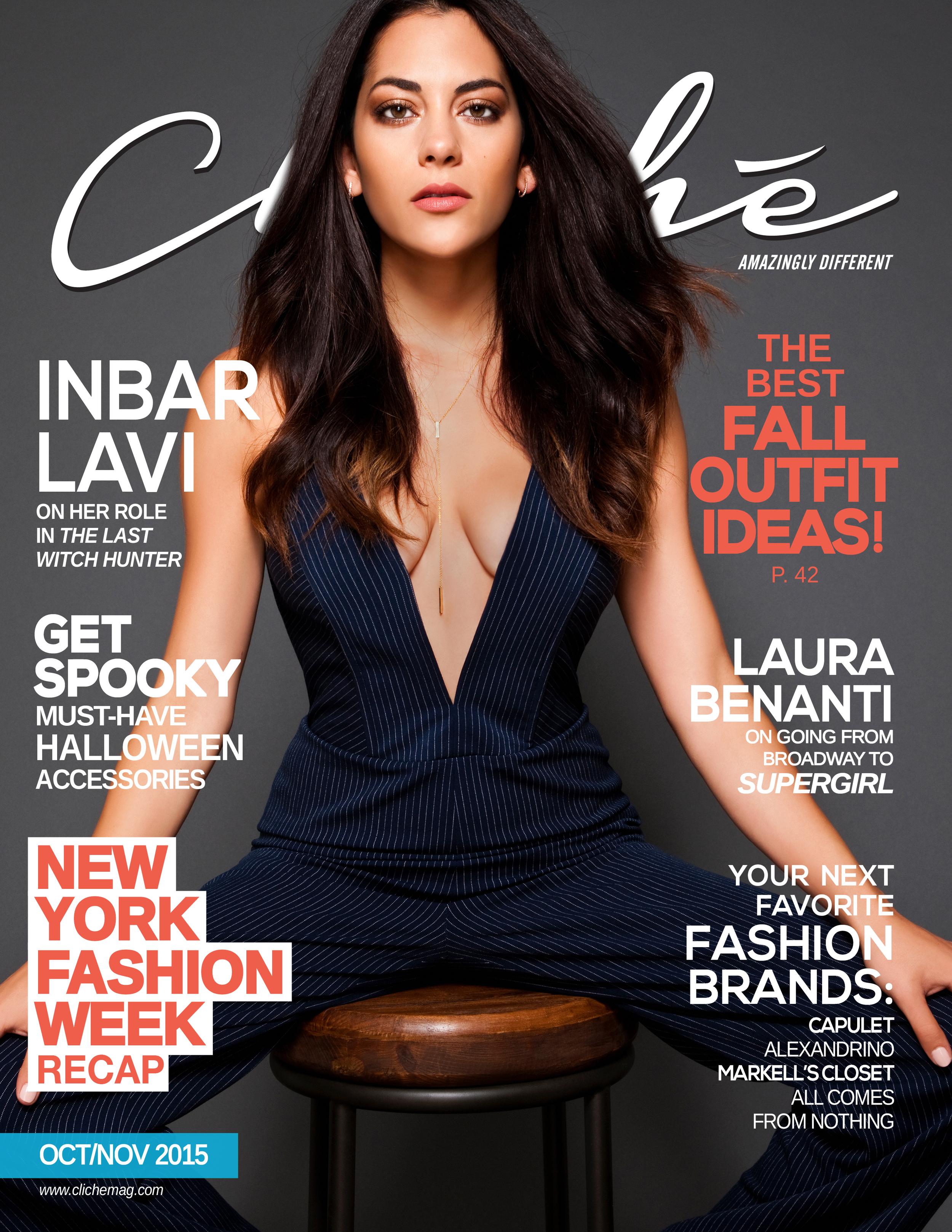ClicheOct2015 Cover.jpg