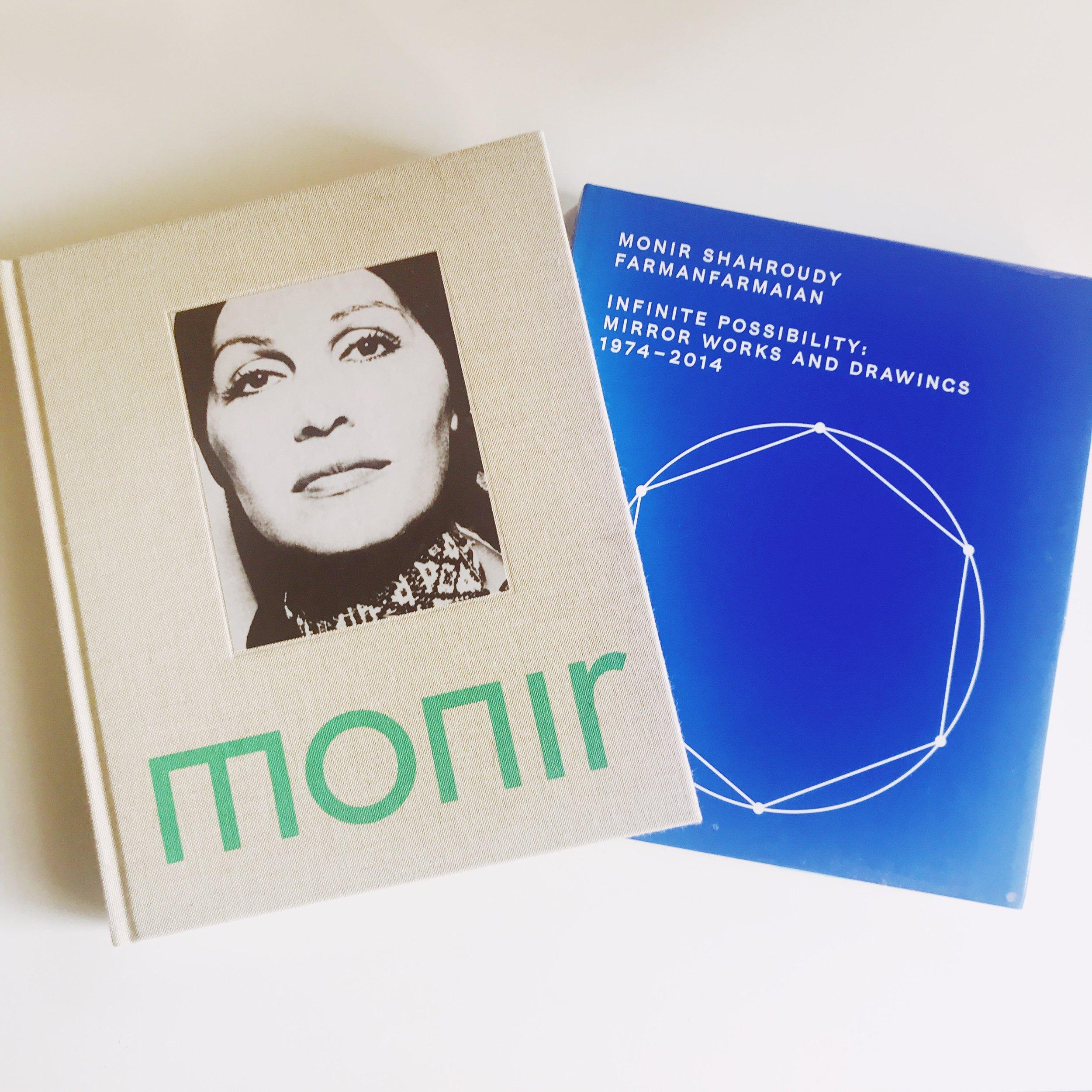 Zenobia Morrow Monir