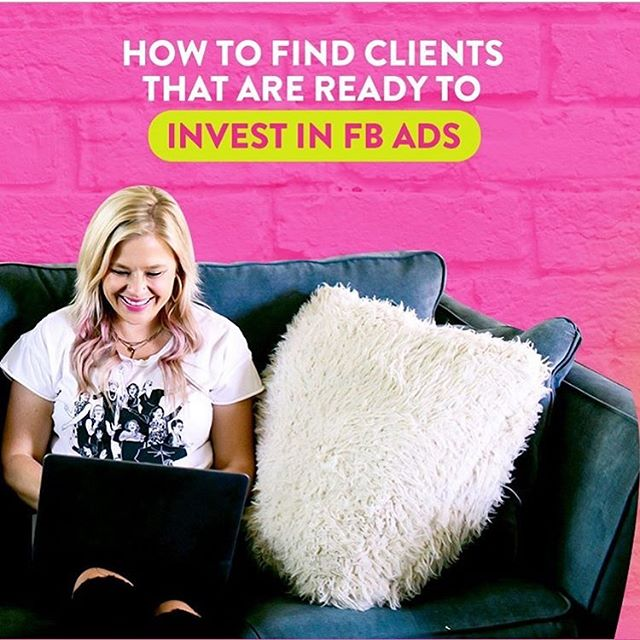 """Thinking about running ads for clients, but not sure where to get started? 🤔  Or stuck and spinning because you can't seem to find the right clients? 😑  Hi! I'm Amy. And I want to give you a behind the scenes look into how I built a successful ad agency.  When I got started, my only real experience was running FB Ads for my retail business. That FAILED. Yup. Great case study.  I'm also a huge introvert that hates selling. 😬  I'll break down how I spent the first 6 months of my """"business"""" with zero clients, trying to figure out what I wanted to do and the 3 steps I took to turn it around.  I've grown my business into a multiple 6 figure agency, retired my husband from his corporate gig and travel the world without worrying my business will break.  I'll be sharing… 👉Where are you even getting these clients?  Wondering how it's so easy for some people to consistently find and book high paying clients that are doing amazing things? I'll break down our step by step process for standing out as the GO-TO agency to work with (we get to pick who we want to work with + our calendar is always full). 👉 People pay you how much?!? Can I really charge that? When you hear that some ads managers are charging $1500-$3000 a month (or more) does it make your head spin? There's a secret to pricing and packaging your services so you can charge agency rates. I'm going to break down the exact formula we use so you never have to guess if you're prices are too low or too high. 👉 What if I mess it up and no one hires me?  Running ads for clients can be scary because you don't want to let them down. I'll share how we take the guesswork out including having a clear on-boarding process + testing structure for new campaigns so we can get results fast (without the stress and worry). And yes, this is LIVE (no recorded webinars here ) and YES there will be a replay.  Want it? CLICK THE LINK IN MY BIO and I'll send all the details straight to your inbox. #SocialLabMarketing"""