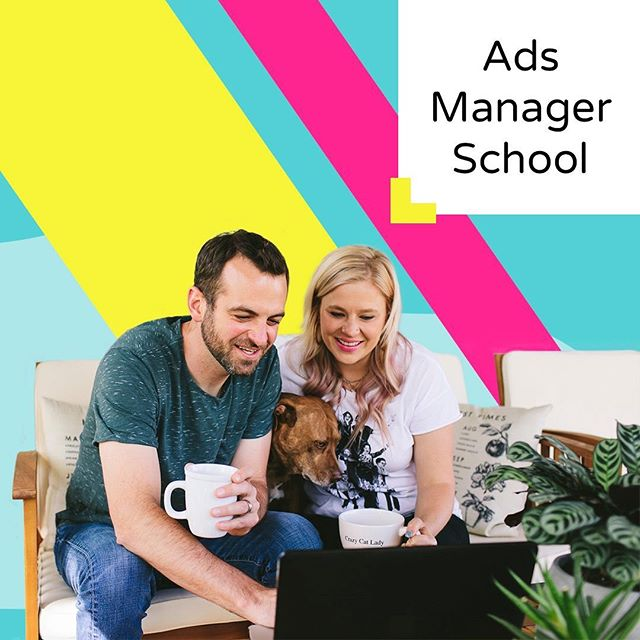 Did you see everything you get in Ads Manager School?? Get all the details and save $500 before the price jumps TONIGHT ==  LINK IN BIO  Even if you're BRAND NEW to FB Ads this is everything you need to learn how to run ads + the systems you need to book your first few clients.  This is for you if.... 🌟 You see a FB agency in your future but don't want to waste time figuring it out alone. 🌟 You want an online business so you can live on your own terms but you don't want to be handcuffed to your computer. 🌟 You're tired of spinning your wheels scrambling to find clients. 🌟 You're sick of clients that want results - but don't want to pay. 🌟 You want your sweet, sweet free time back.  Here's EVERYTHING you're getting....      Week 1: Your 6 Figure Foundation The EXACT tools and systems you need to have in place so you can start making money now + How to Attract Clients On Demand      Week 2: Secrets to Six Figure Lead Gen How to find your ride-or-die tribe using Facebook ads so you never have to worry where your next lead is coming from.      Week 3: Packages and Prices that PAY How to create packages that earn agency rates      Week 4: Effortless Selling  The key to natural (not-pushy) sales calls that convert + How to master the art of objection handling, so hesitations become a hell-yes.      Week 5: Onboard Like a Pro The exact process + templates we use to onboard clients that sets our clients up for success      Week 6: Confidently Run Ads for Your Clients Like A Pro Our Fail Proof Testing Method: You'll learn how to run client ads with unshakeable confidence because you'll have a step by step system that WORKS + What to do when nothing seems to be working      Week 7: The Ongoing Agency Experience Learn how to easily keep the clients you love so you can create more consistent income in your business + how to get killer testimonials and referrals.      Week 8: Hiring a RockStar Team Get a sneak peek into how and when we hire new team members so we can work less + focus on the things we love doing  This is your agency in a box.  Get all the details and save $500 before the price jumps TONIGHT ==  Link In Bio #SocialLabMarketing