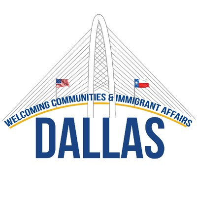 City of Dallas Office of Welcoming Communities and Immigrant Affairs - 1500 MARILLA ST.DALLAS, TX 75201(214) 671-5087