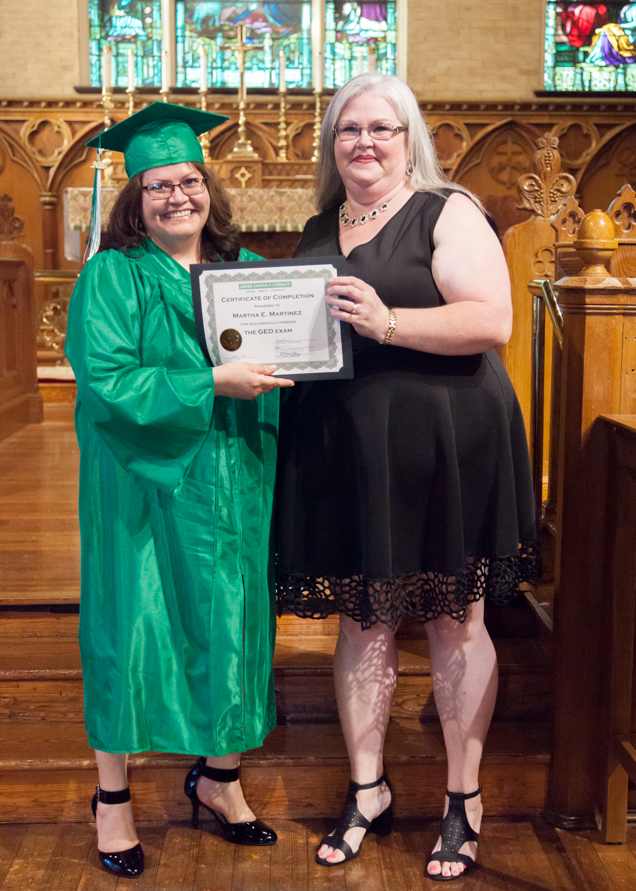 10-Aberg Center for Literacy - June 2019 Graduation.jpg