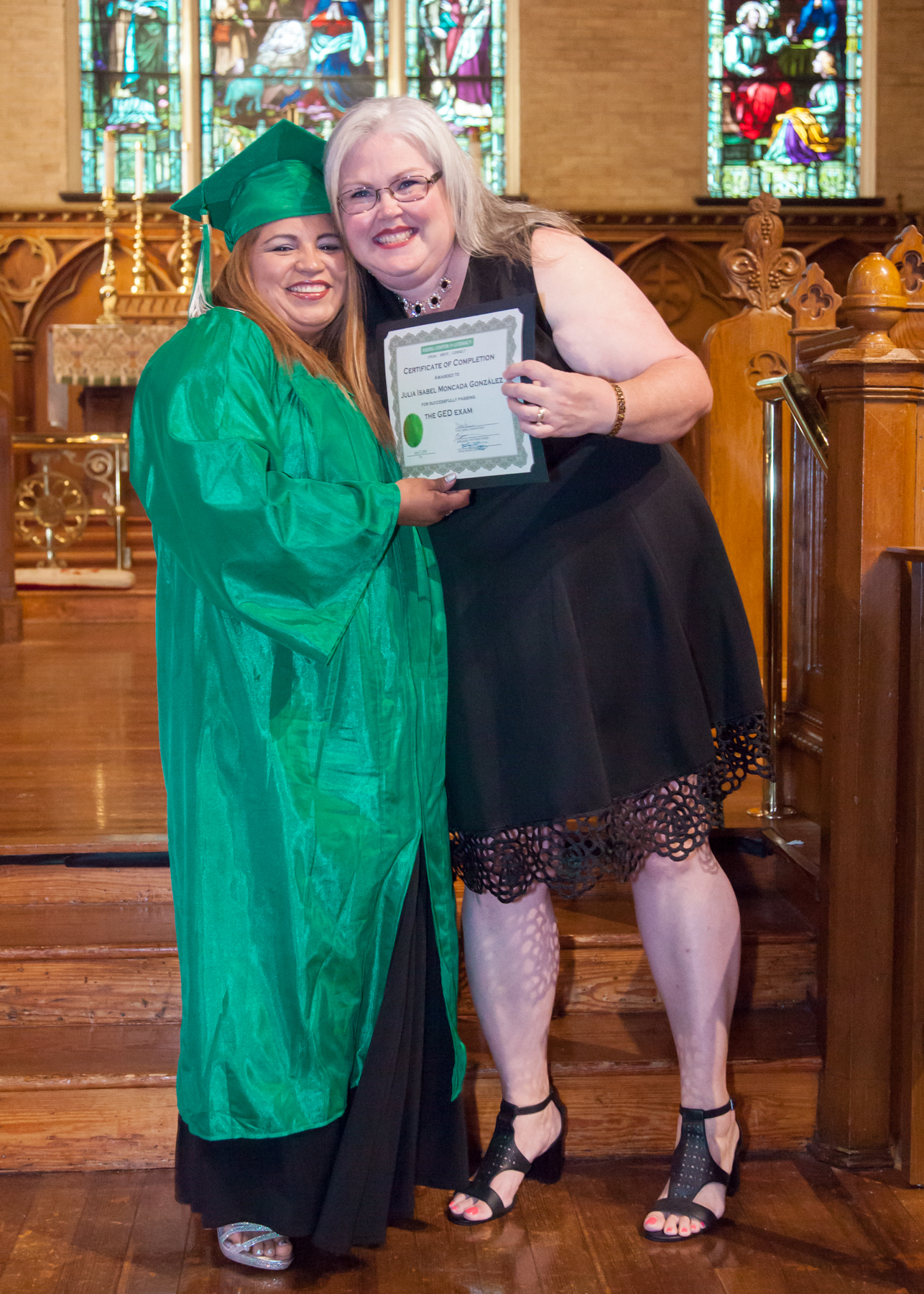 14-Aberg Center for Literacy - June 2019 Graduation.jpg