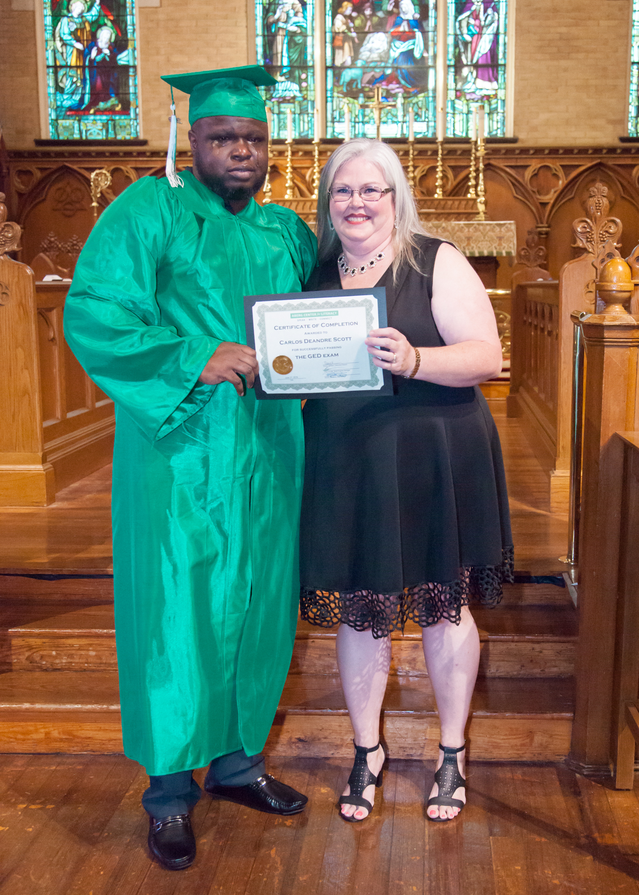 19-Aberg Center for Literacy - June 2019 Graduation.jpg