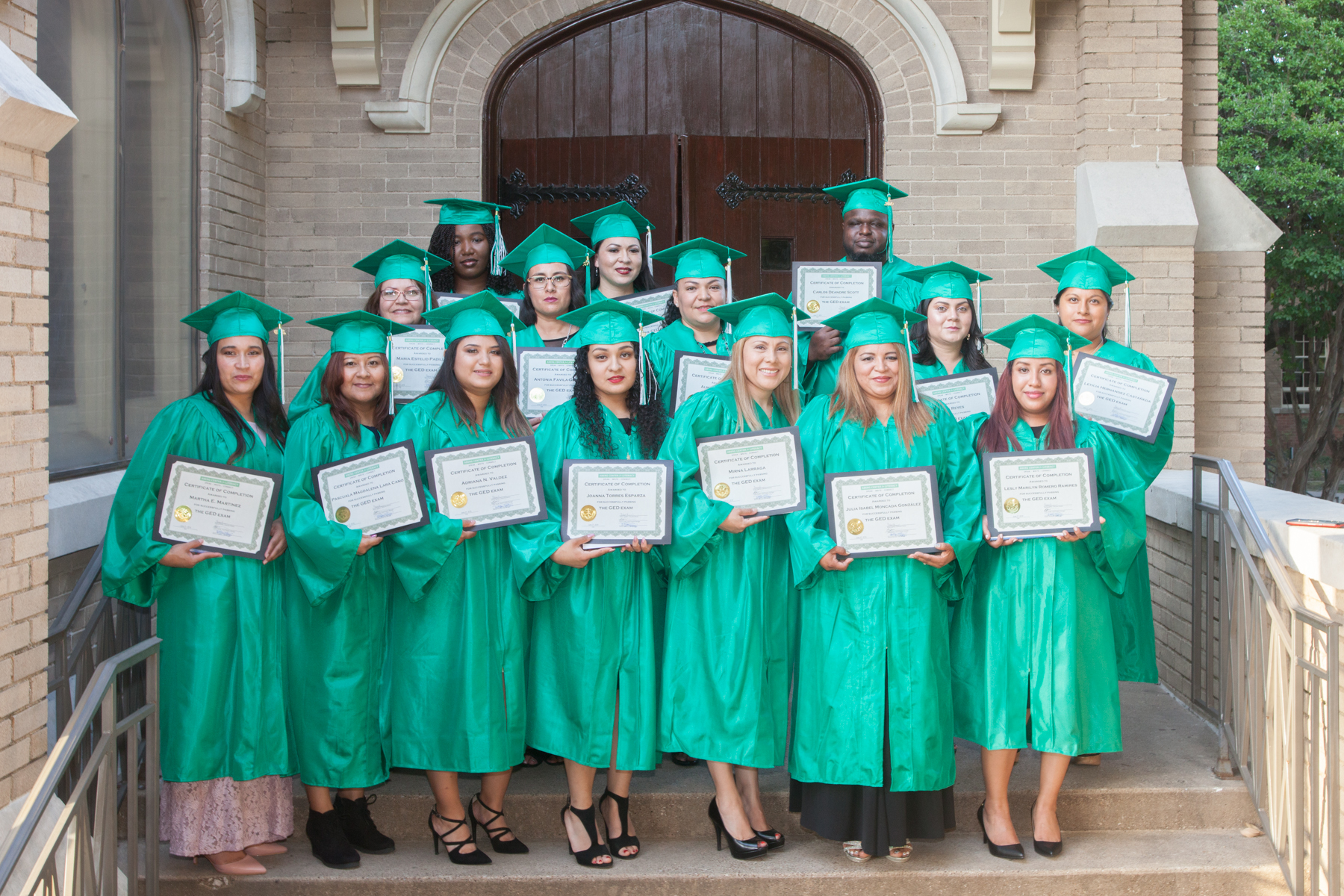 25-Aberg Center for Literacy - June 2019 Graduation.jpg