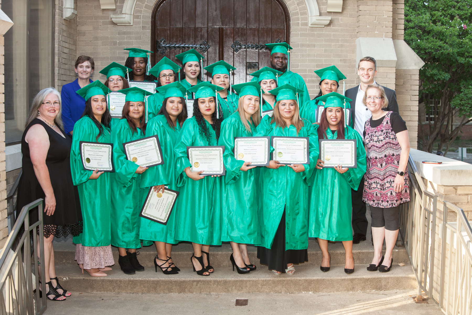 26-Aberg Center for Literacy - June 2019 Graduation.jpg