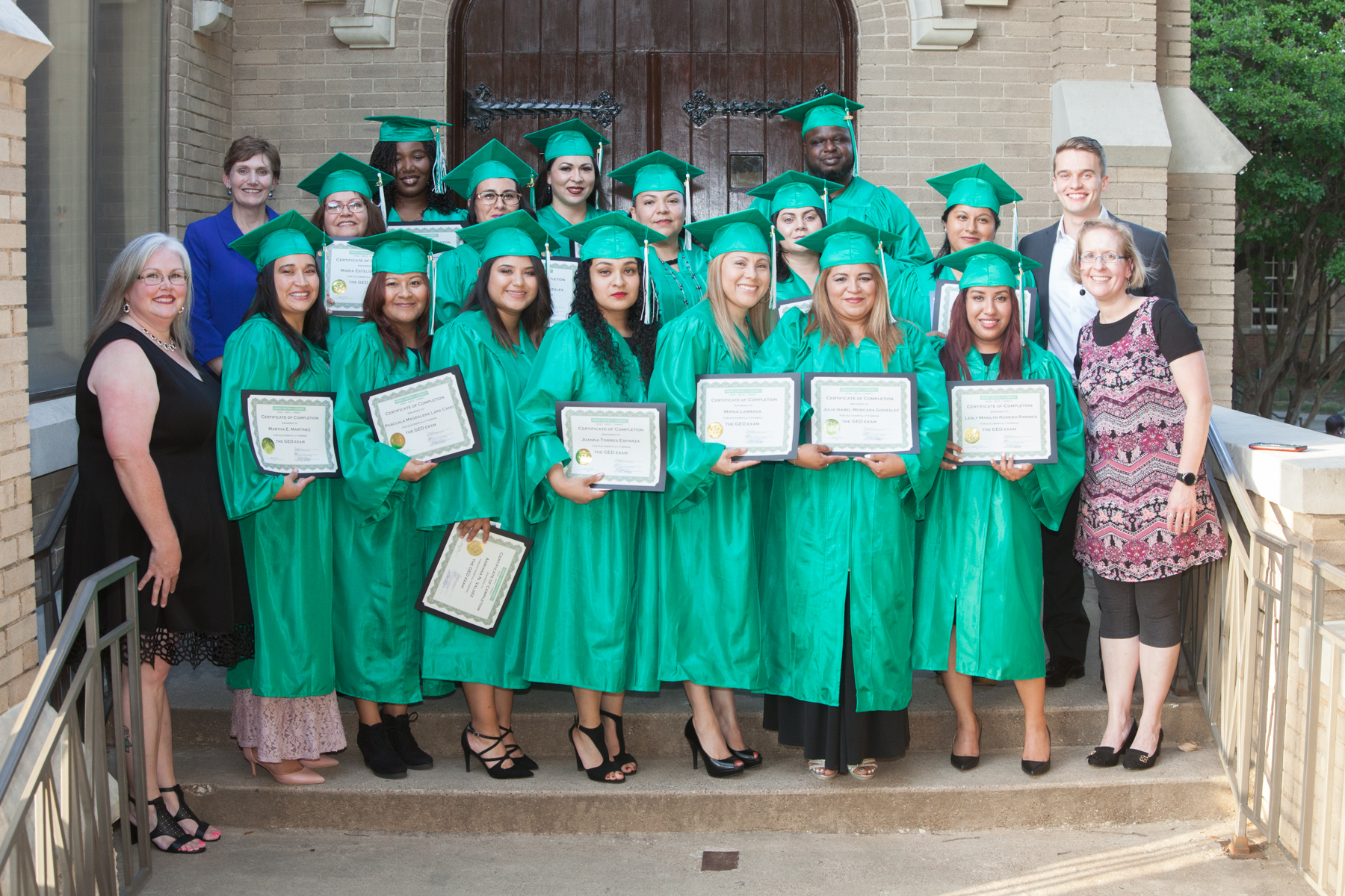 27-Aberg Center for Literacy - June 2019 Graduation.jpg