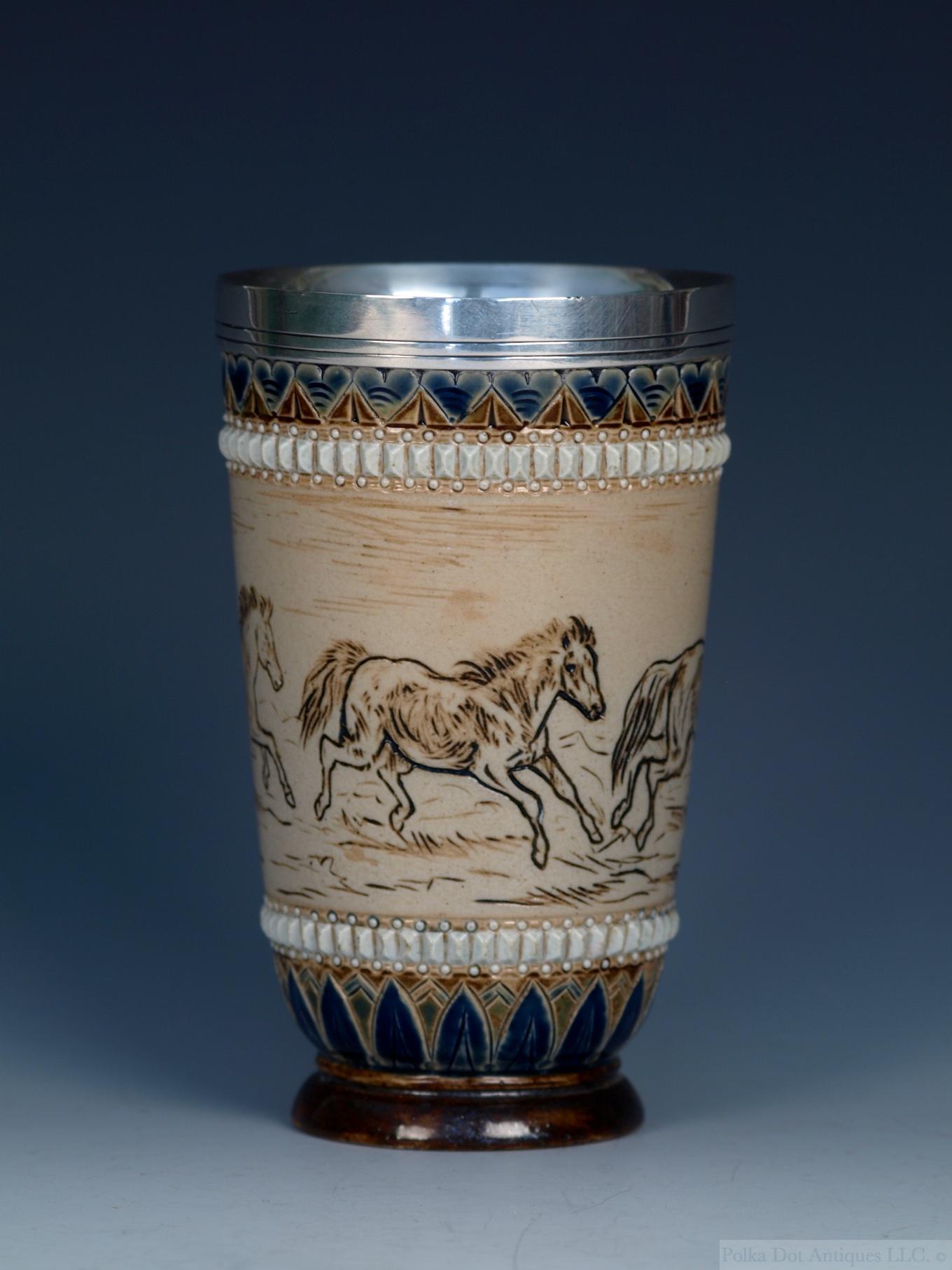 rpw358 Doulton Horse beaker - 04.jpg