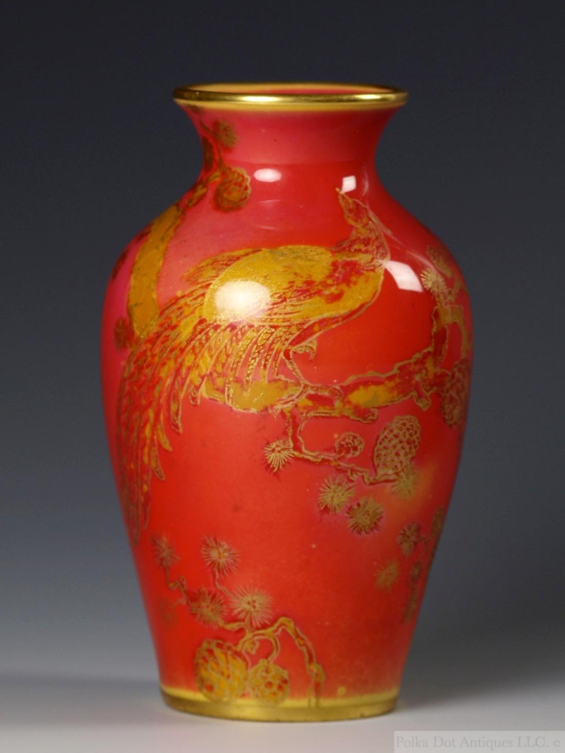 RPW399 Moore Peacock Vase - 01.jpg