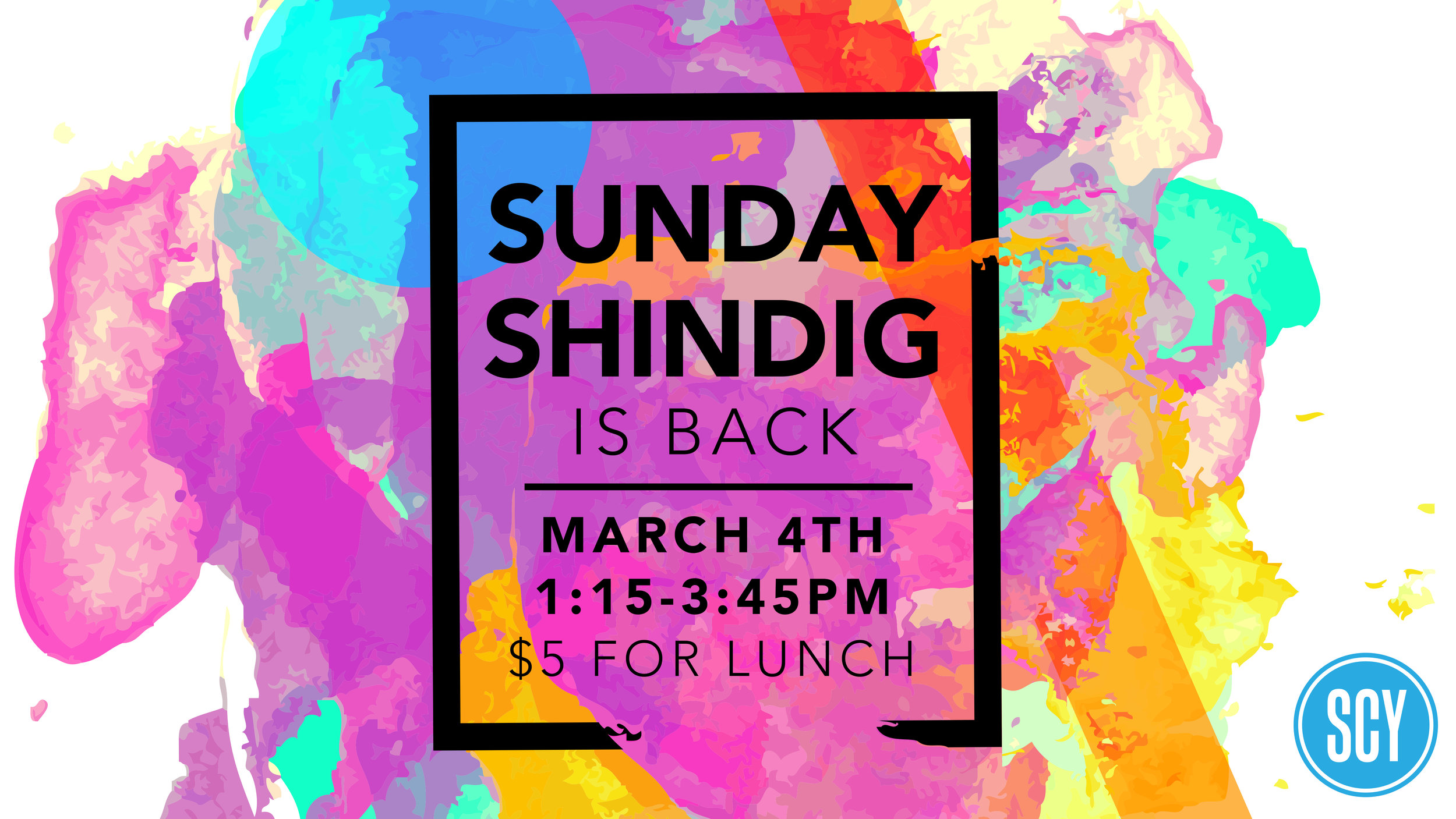 Sunday Shindig - March 4th.jpg