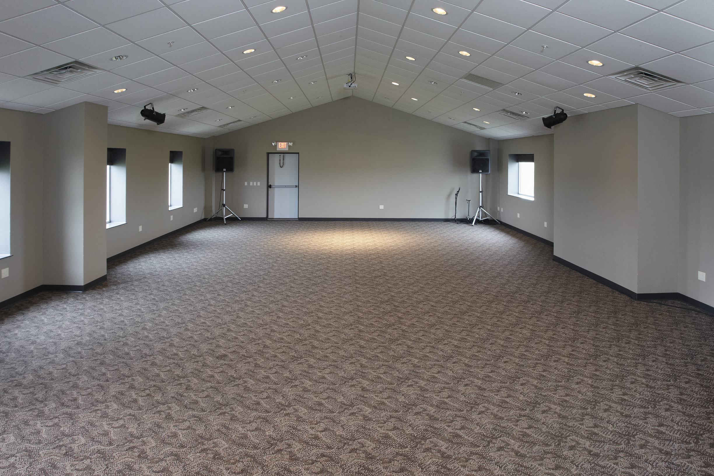 Club 45 / Conference Room