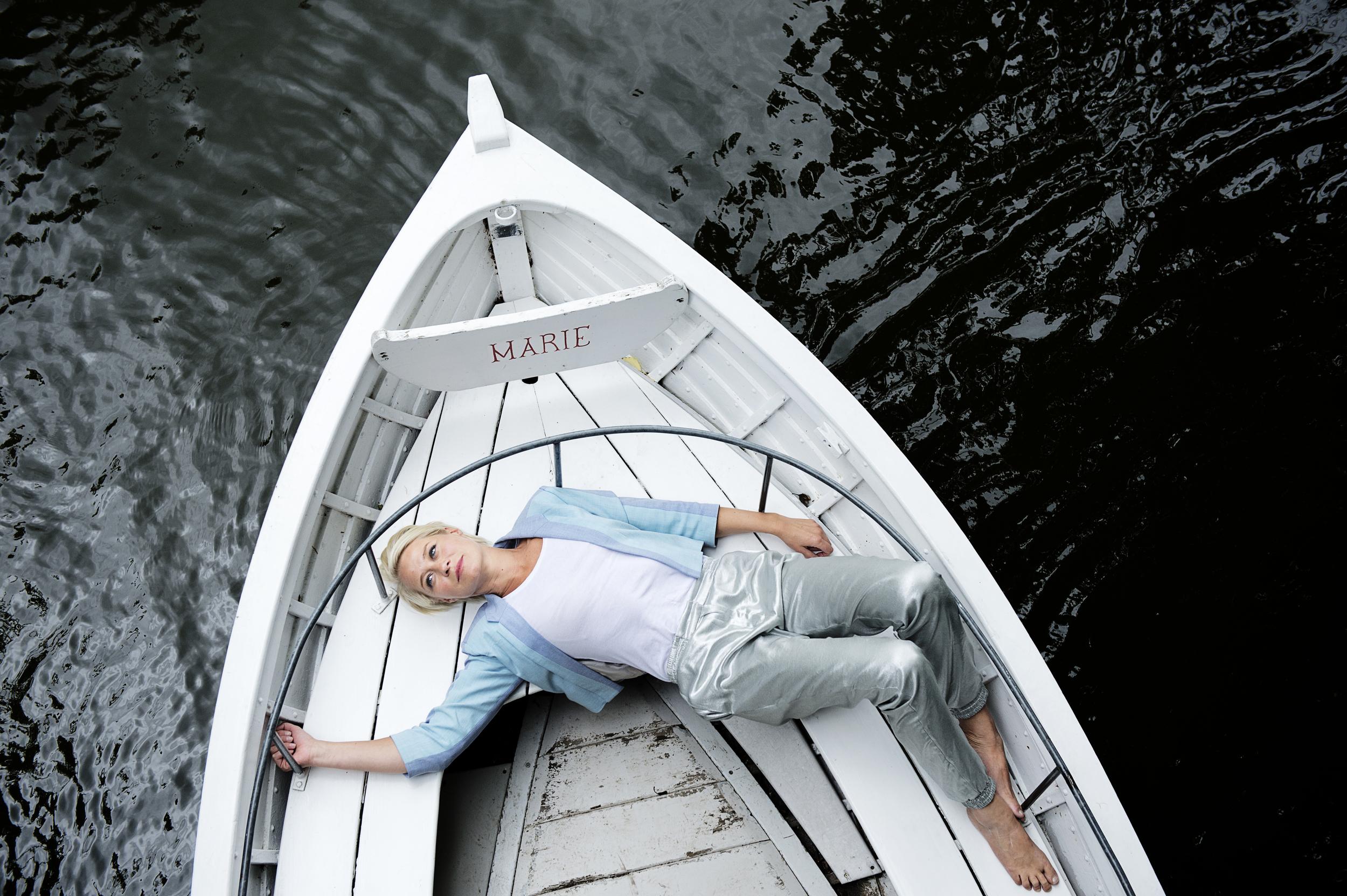 Trine Dyrholm, skuespiller