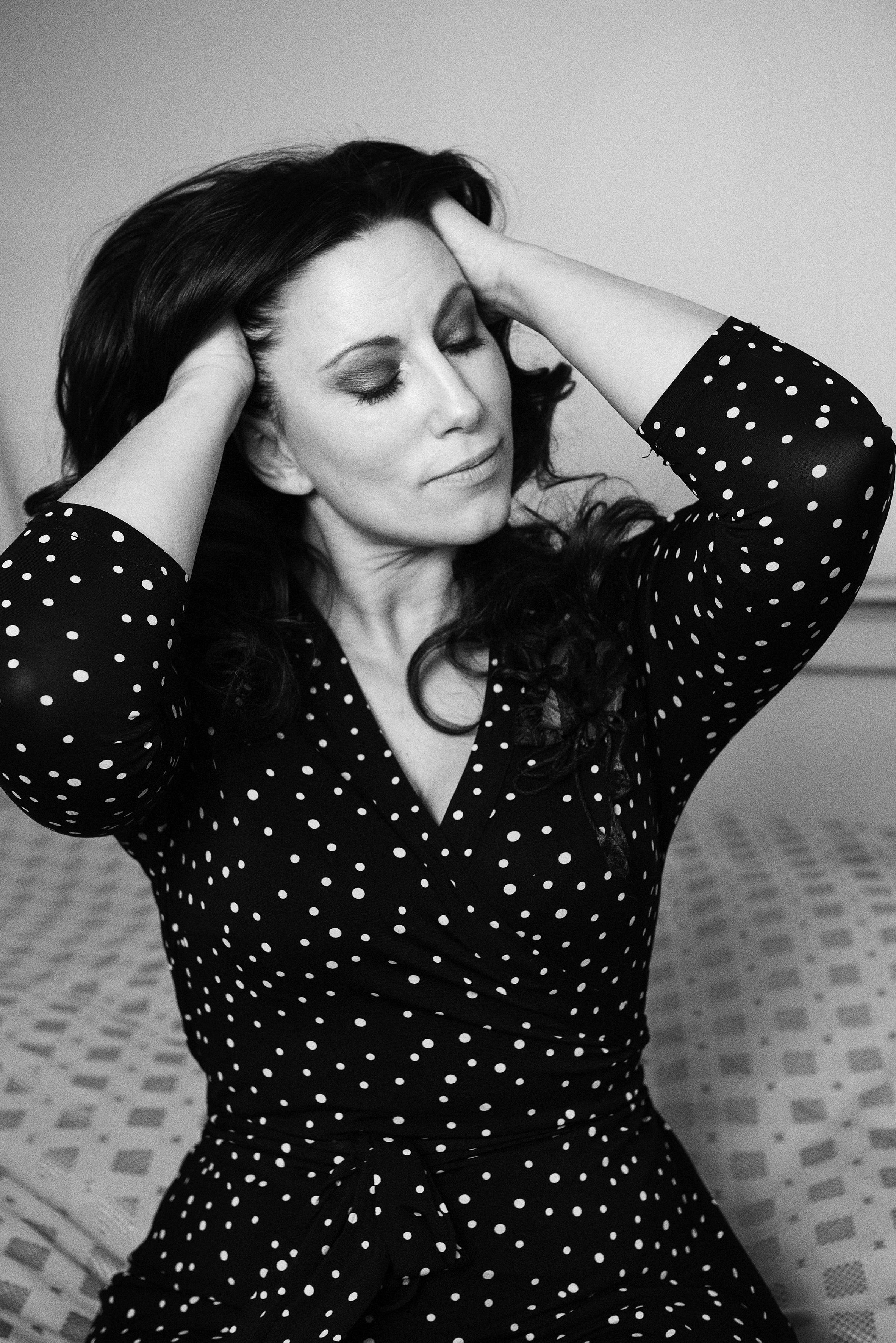 Lisa Nilsson, sanger
