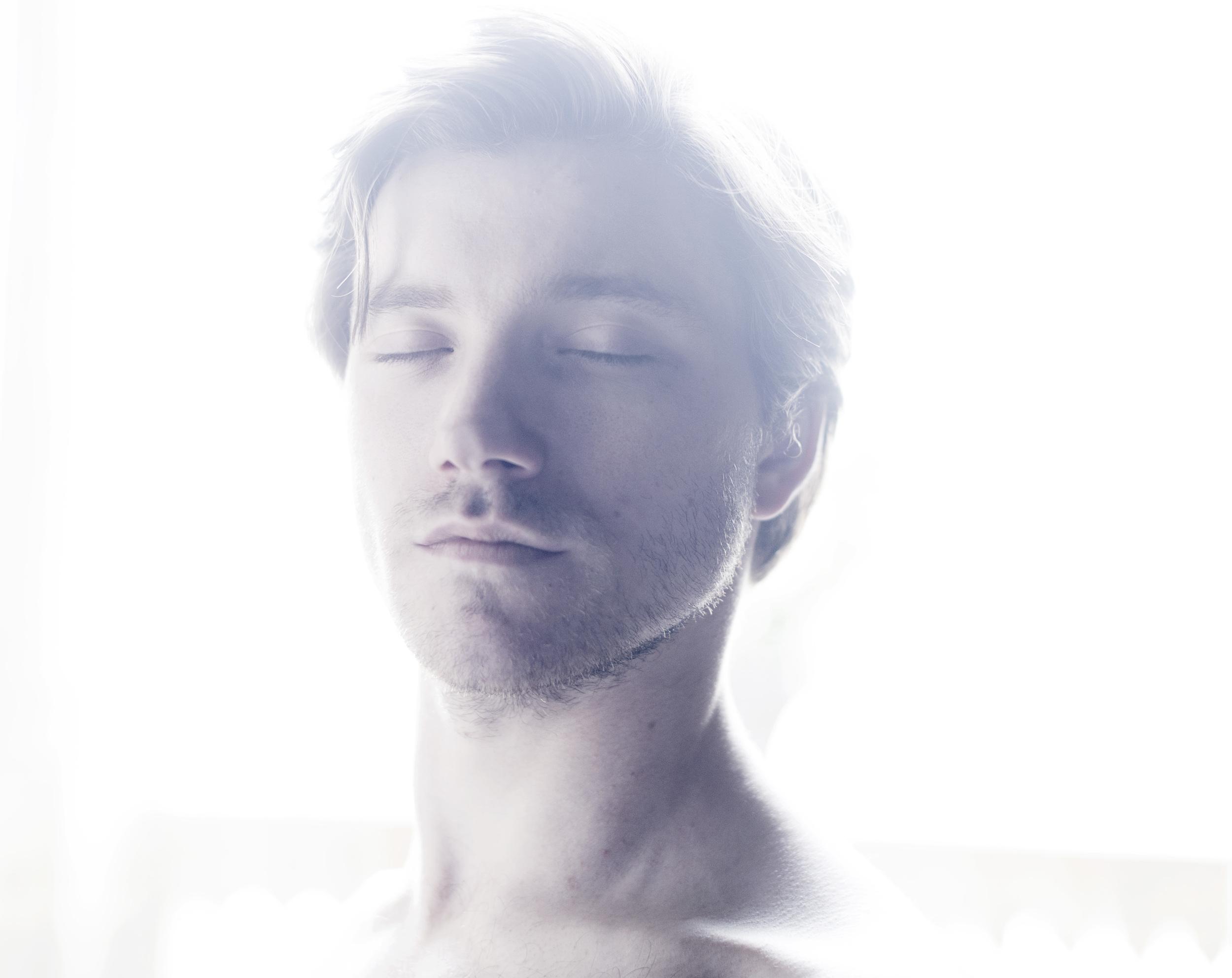 Alban Lendorf, balletdanser