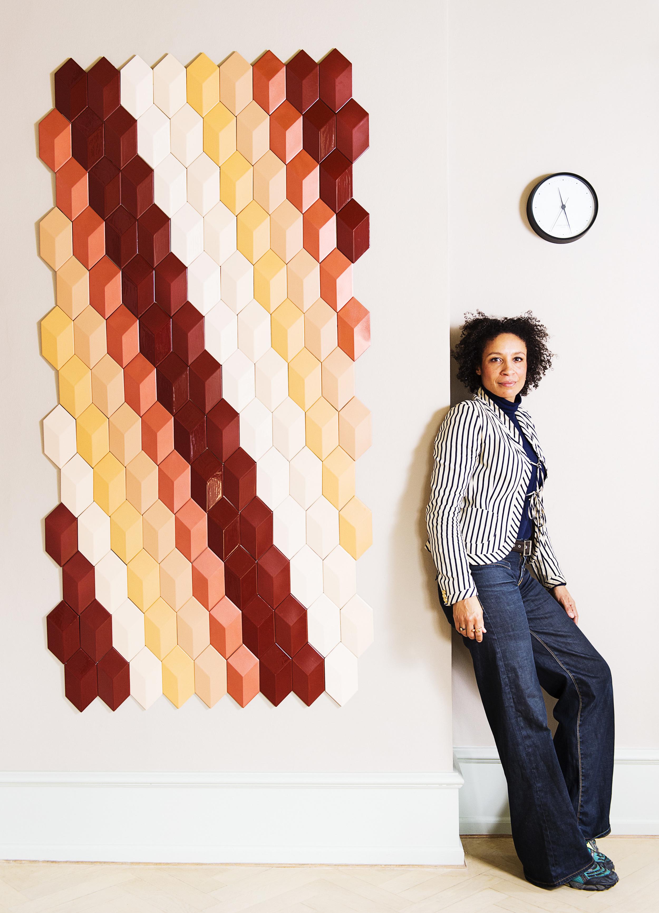 Designer Josephine Hoffmeyer, File Under Pop