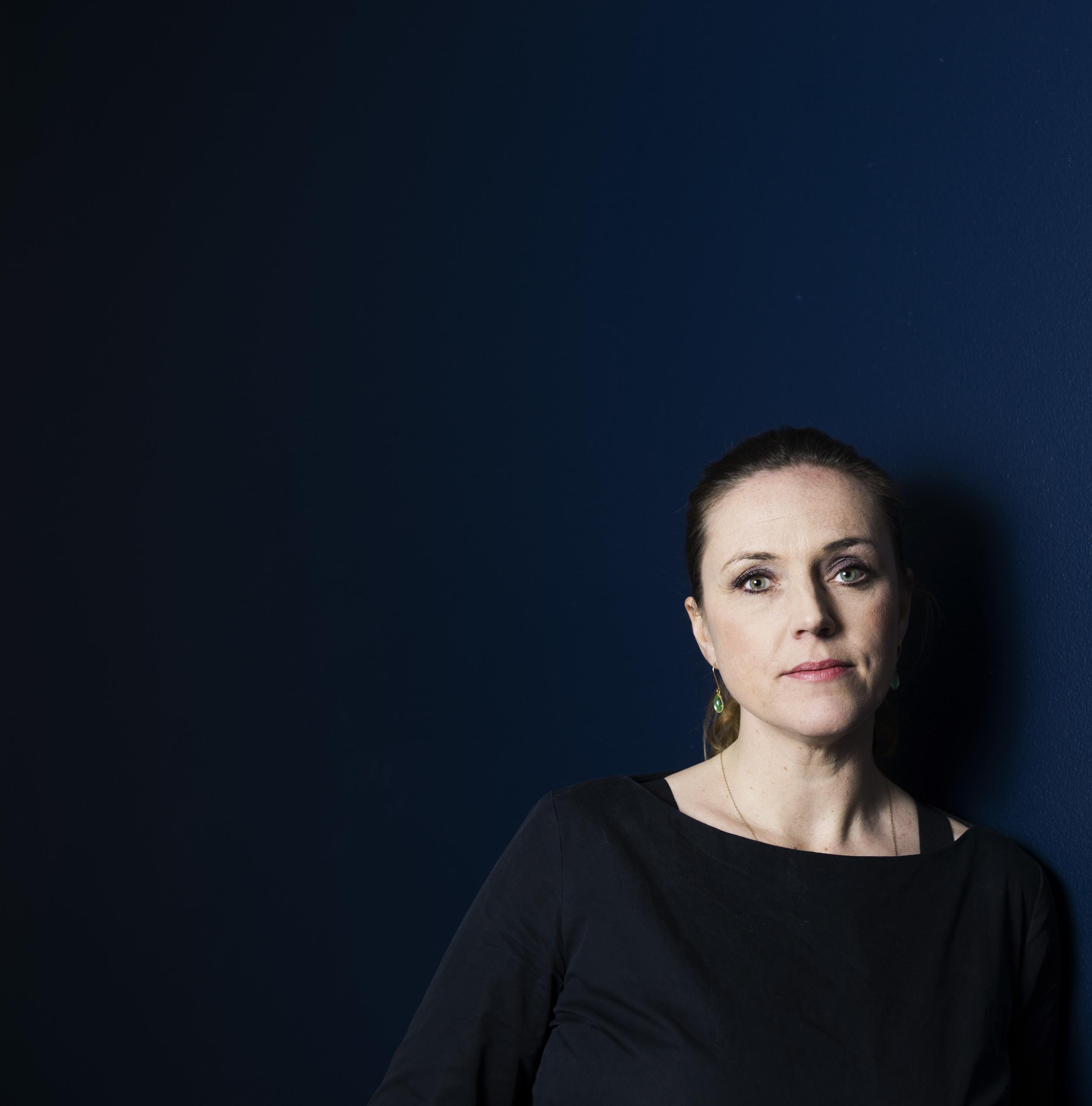 Karen Hækkerup, direktør i Landbrug & Fødevarer