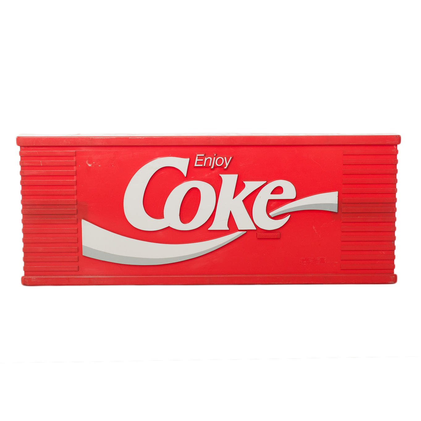 ENJOY Coke Sign