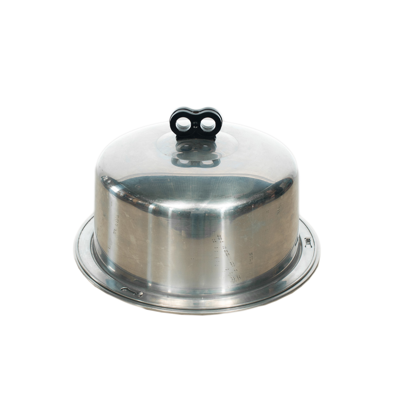 Round Cake Holder