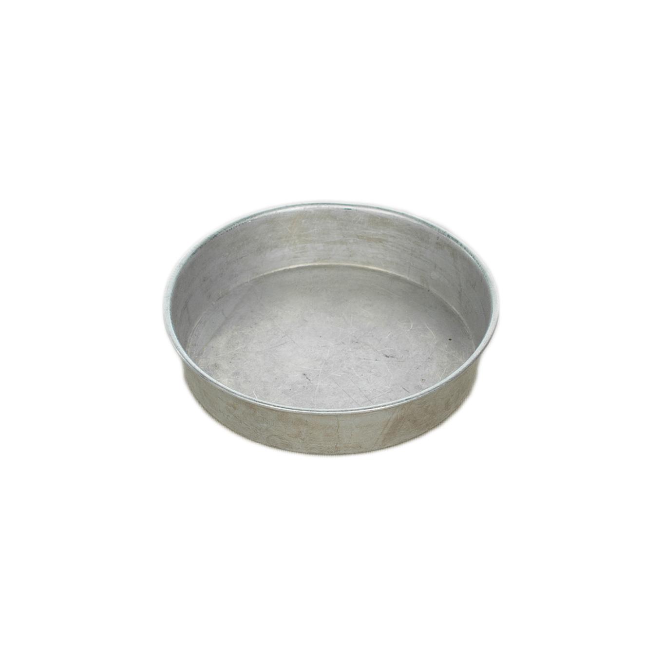 Deep Aluminum Pan