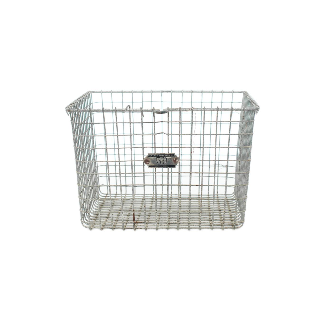 Locker Baskets