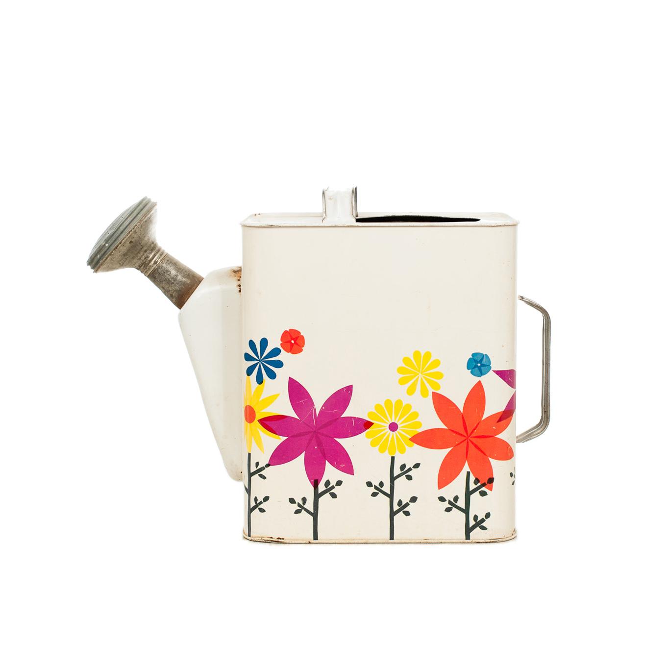 Han-D Flower Sprinkl Can