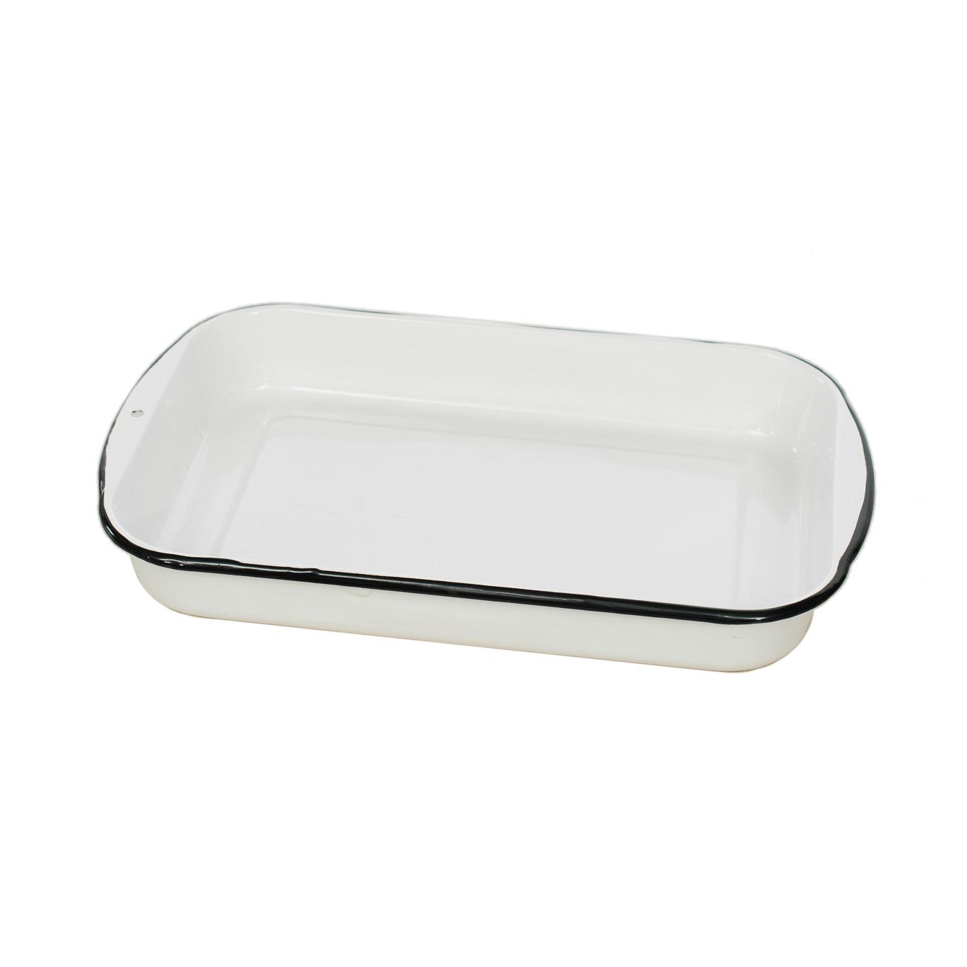 Enamelware Baking Pan