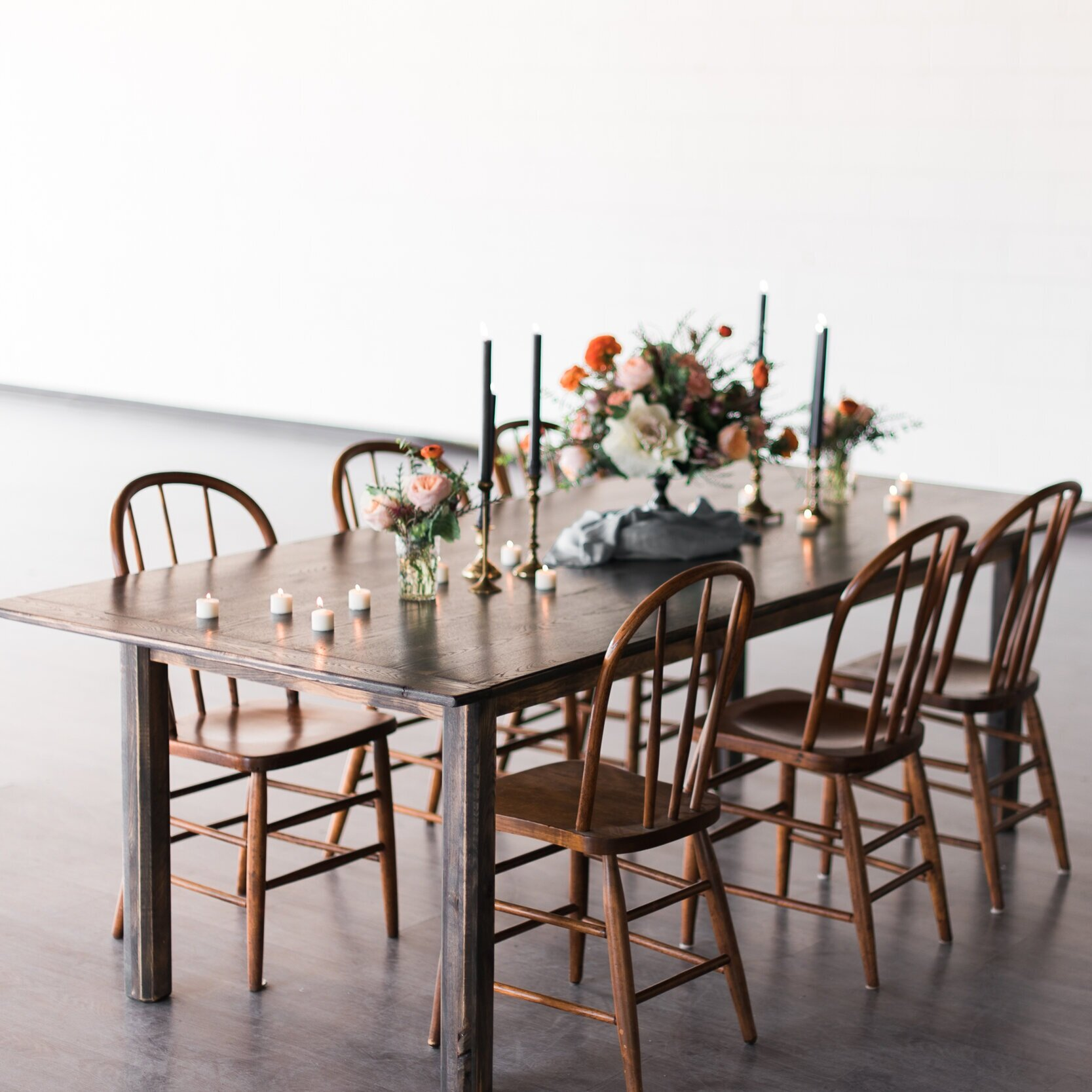 Wood Bentwood Chairs