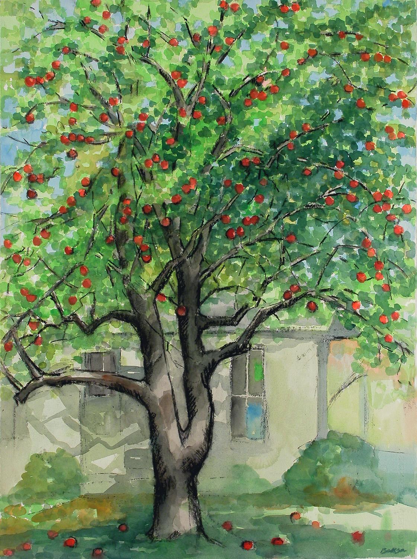 Transcendental Tree