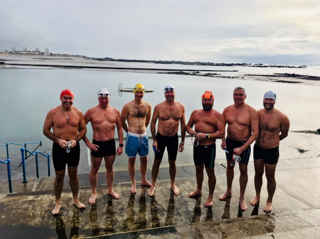 The Swim Gang