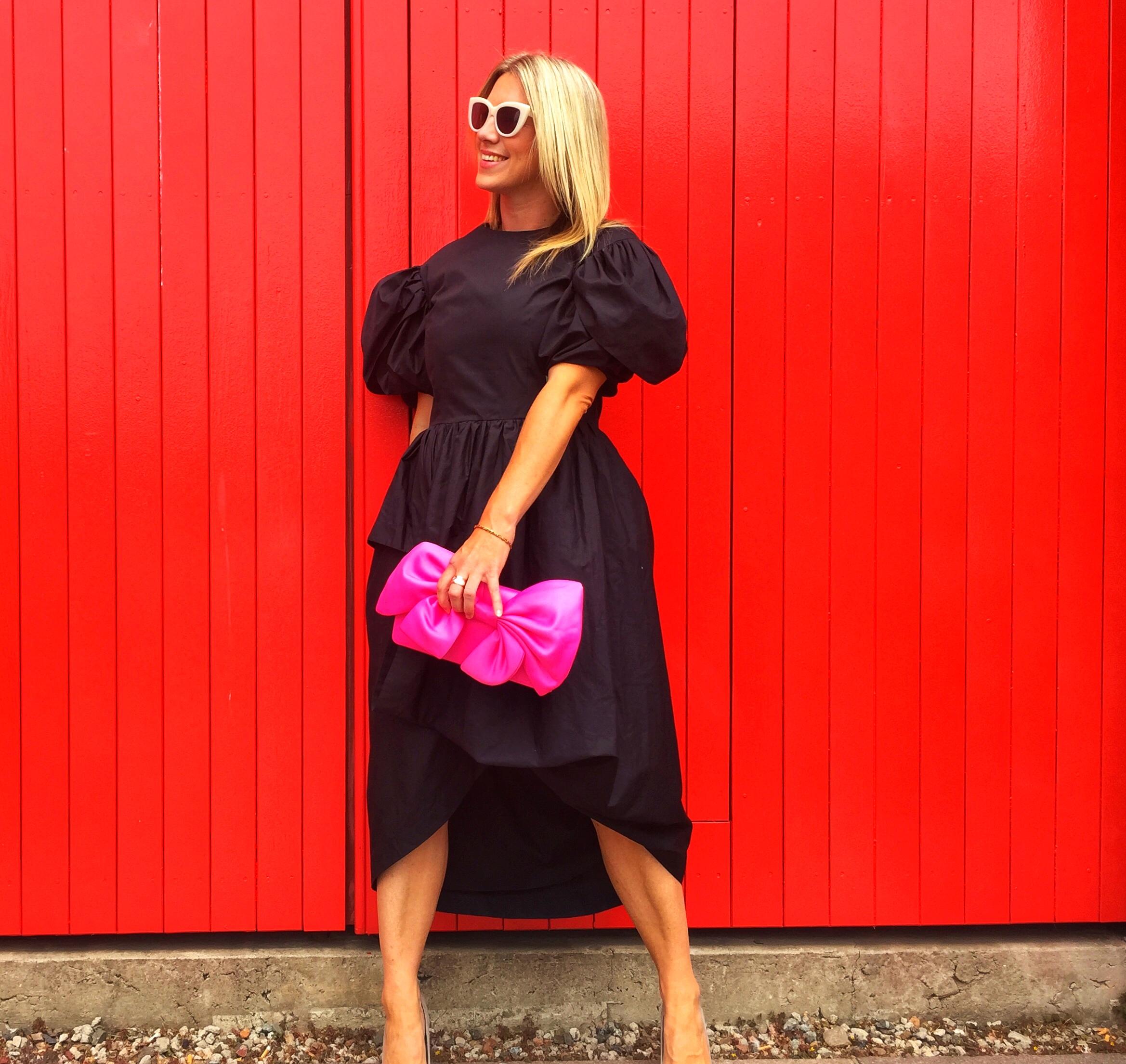 Dress by Simone Rocha