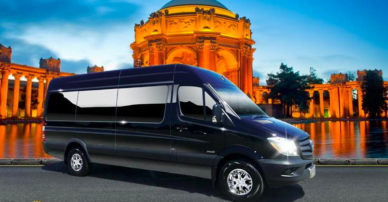 Need a private charter for a small group? Look no further than our Sprinter. Whether you're planning a custom transfer for a few VIPs or a sightseeing tour for a handful of friends, the Sprinter is a combination of first-class luxury and everyday value.