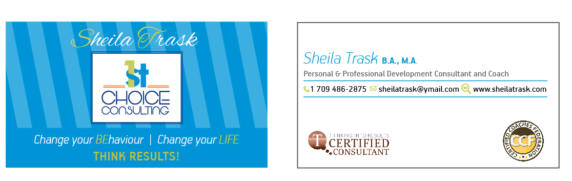 CONTACT SHEILA FOR YOUR FREE CONSULTATION