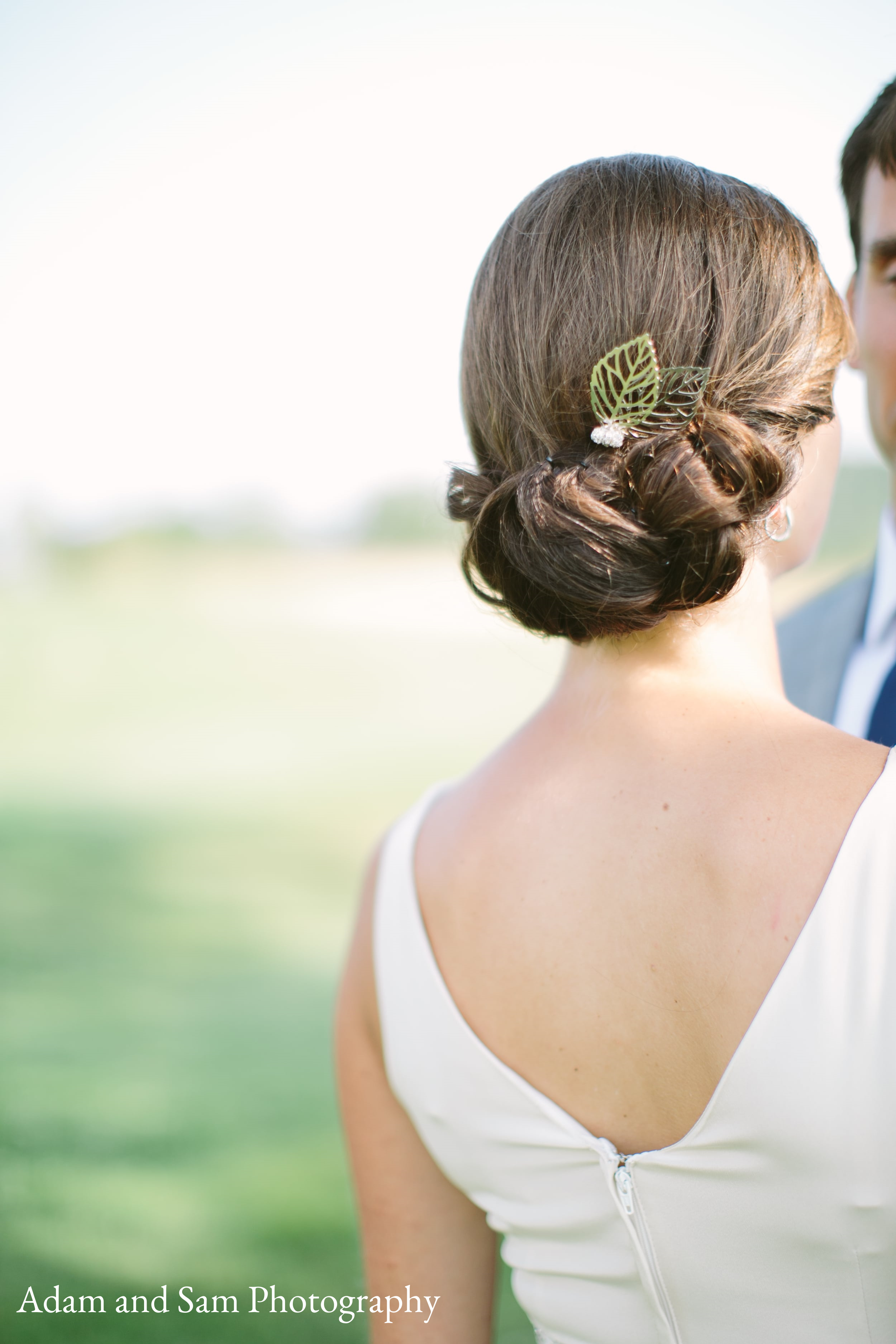 Wedding stylist in Hudson Valley | Photo by Adam and Sam Photography