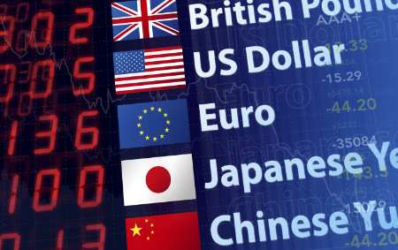 Currencies to watch in 2016
