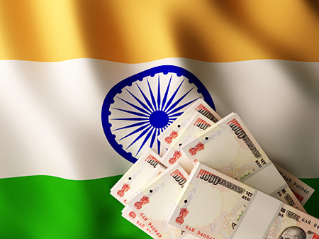 Passage to India—Demonetization and the Indian Cash Crunch