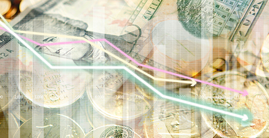 Stocks, Dollar and Yields under Geopolitical and Economic Pressure