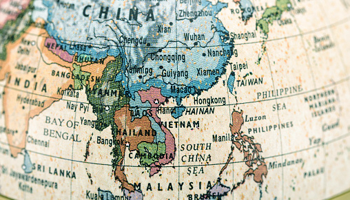 Emerging Markets Asia