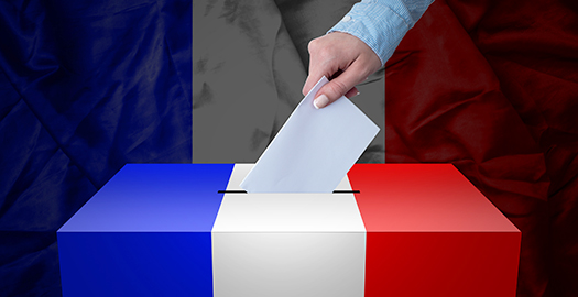 French Election Update