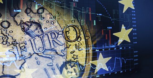 Geopolitical Risk for the Euro