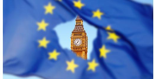 Sterling Steady Pre-Brexit Talks