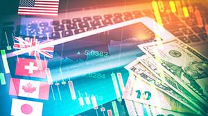 International Payments from OANDA