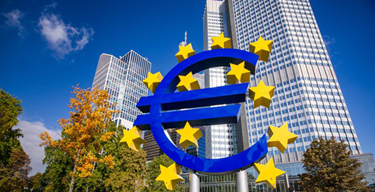 Image of European Central Bank