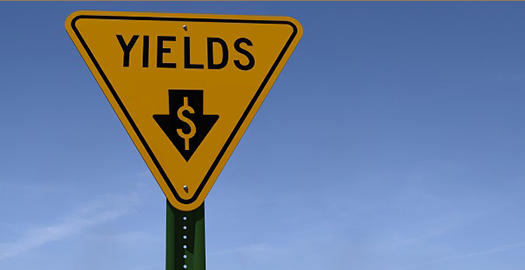 Image of Yield sign