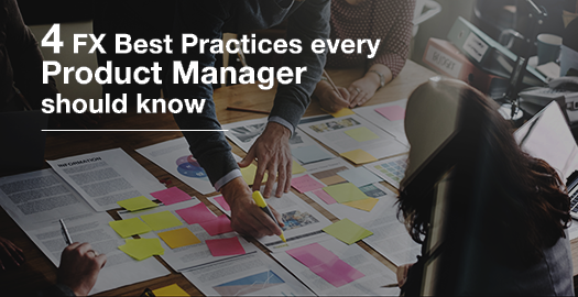 4 Product Manager Best Practices